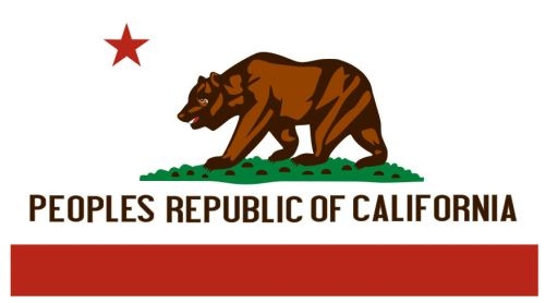 Peoples Republic of California