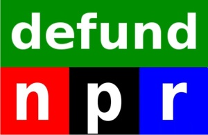 The Tea Party vs. NPR