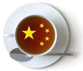 Cup of Tea - Communist