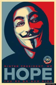 Mask - Guy Fawkes