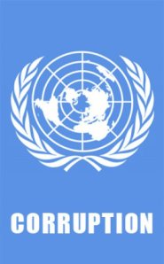 United Nations - Corruption