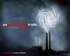 Movie - An Inconvenient Truth - Global Warming