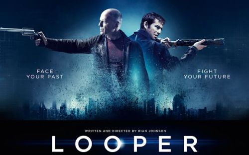 Movie - Looper (small)