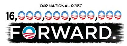 Our National Debt - Forward