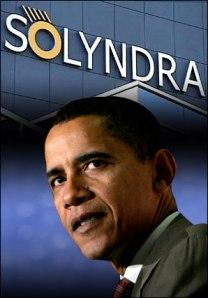 Obama & Solyndra