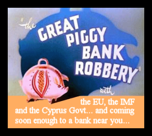 2013 03 25 - Cyprus Bank Robbery
