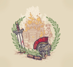 Rome - Fall of Empire