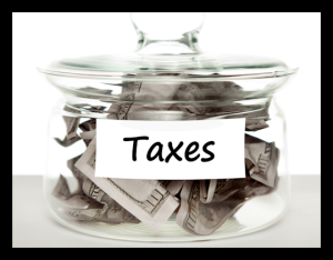 Government - IRS - Taxes
