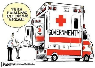 Political - Conservative - Obamacare and Big Government