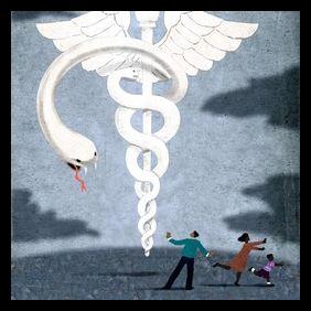 Political - Conservative - Obamacare Bites