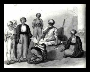 Religion - Islam - Jizya - Subjugate
