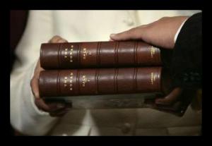 Religion - Islam - Oath on Quran