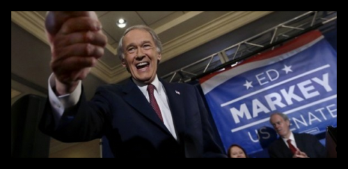 People - Markey, Ed - Future Senator from Mass
