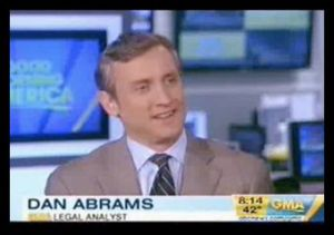 2013 00 00 - Zimmerman Trial - ABC - Dan Abrams