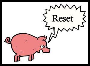 Pig - Talk - Reset