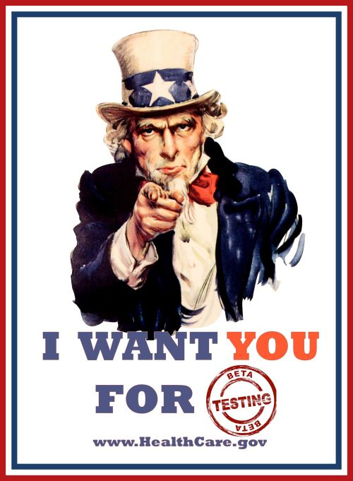 Uncle Sam Wants You Parody test   The Texas Piney...