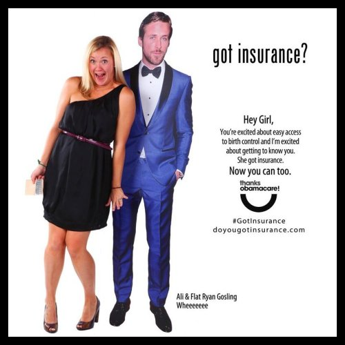 Got Insurance - Slut - Hey Girl
