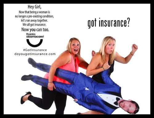 Got Insurance - Slut - Hey Girls