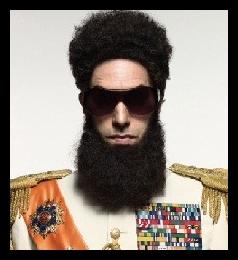 Movie - The Dictator