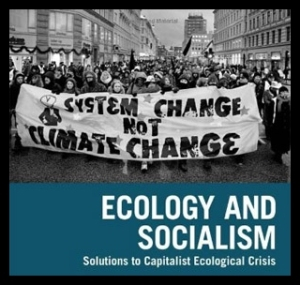 Political - Socialism - Environmental March