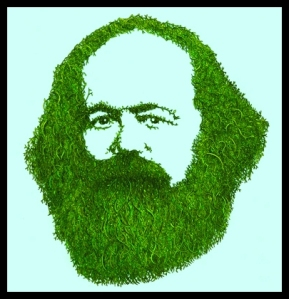 Political - Socialism - Environmental Marx