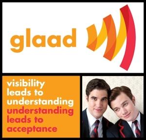 Political - Left - Homosexual - GLAAD