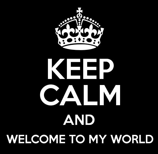 Dean Martin - Welcome To My World Lyrics