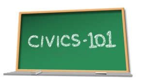 Education - Civics 101
