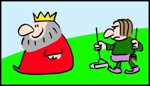 King - Poop