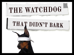 Watchdog - Blindfold