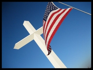 America - Christian