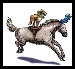 Concept - Dog and Pony Show