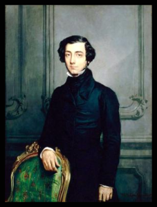 Democracy in America - Alexis De Tocqueville