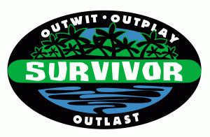 Survivor - General Logo