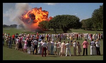 Movie - Caddyshack Explosion