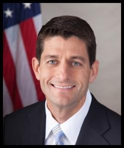 Paul Ryan (R)
