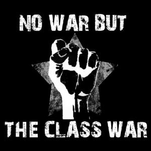 Political - Left - Class Warfare