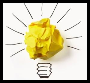 Concept - Idea Garbage