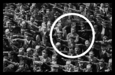 Fascist - No Comment