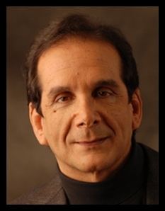 People - Krauthammer, Charles