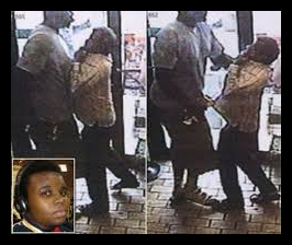 2014 08 00 - Michael Brown Robs Store