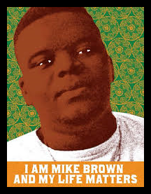 2014 08 20 - Michael Brown - Picture