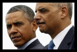 People - Race Pimps - Obama & Holder
