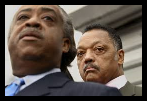 People - Race Pimps - Sharpton & Jackson