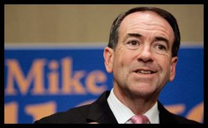 People - Huckabee, Mike