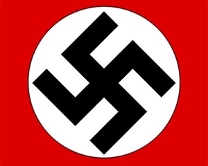 Political - Fascist - Nazi Flag