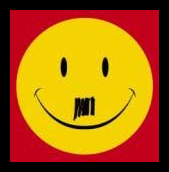 Political - Fascist - Smiley