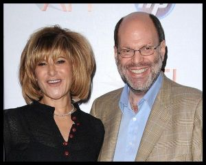 People - Amy Pascal & Scott Rudin - Hollywood Leftist
