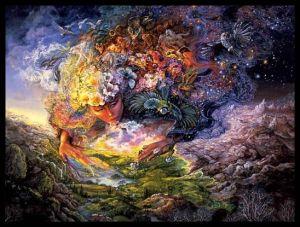 Religion - Pagan - Gaia