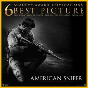 American Movie - Sniper